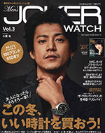Men's JOKER WATCH Vol.3